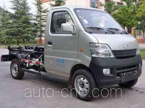 Folaite FLT5020ZXX4 detachable body garbage truck