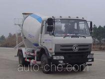 Folaite FLT5080GJB4 concrete mixer truck