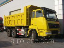 Minxing FM3250ZX dump truck