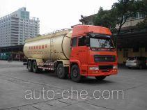 闽兴牌FM5313GFL型粉粒物料运输车