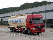 Minxing FM5314GFL bulk powder tank truck