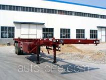 Minxing FM9280TJZ container carrier vehicle