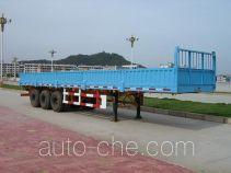 Minxing FM9310 trailer