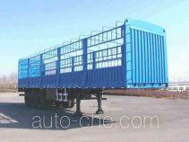 Minxing FM9340CXY stake trailer