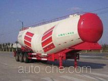 Minxing FM9350GFL bulk powder trailer