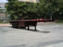 Minxing FM9351TJZ container carrier vehicle