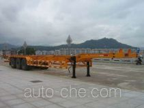 Minxing FM9372TJZ container transport trailer