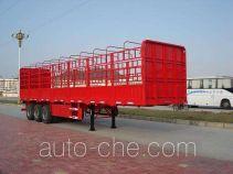 Minxing FM9400CXY stake trailer