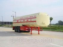 Minxing FM9400GHY chemical liquid tank trailer