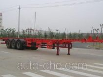 Minxing FM9400TJZ container carrier vehicle