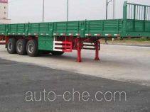 Minxing FM9401 trailer