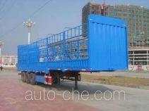 Minxing FM9401CXY stake trailer