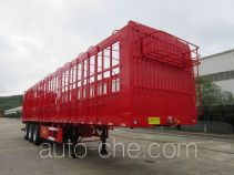 Minxing FM9402CCY stake trailer