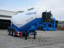 Minxing medium density bulk powder transport trailer