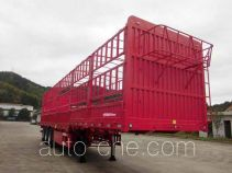 Minxing FM9404CCY stake trailer
