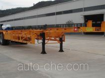 Minxing FM9404TJZ container transport trailer