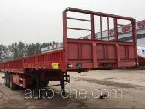 Minxing FM9405 dropside trailer