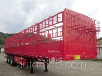 Minxing FM9405CCY stake trailer