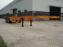 Minxing FM9405TJZ container transport trailer