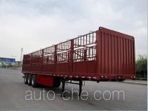 Nafaxiang FMT9380CCY stake trailer