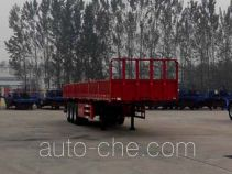Huayuexing FNZ9400 dropside trailer