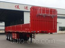 Huayuexing dropside trailer