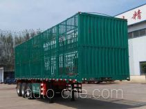 Huayuexing animal transport trailer