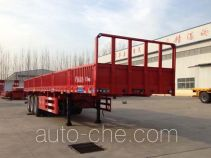 Huayuexing FNZ9401 dropside trailer