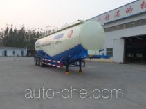 Huayuexing FNZ9401GFLD low-density bulk powder transport trailer