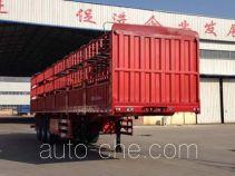 Huayuexing FNZ9403CCY stake trailer
