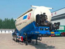 Huayuexing FNZ9403GFL medium density bulk powder transport trailer