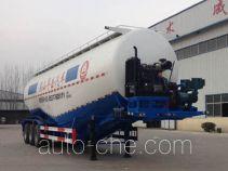 Huayuexing FNZ9404GFL low-density bulk powder transport trailer