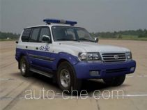 Fuqi (Huaxiang) FQ5031XQC prisoner transport vehicle