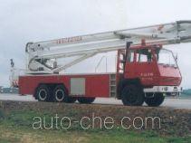 Fuqi (Fushun) FQZ5250JXF32 aerial platform fire truck