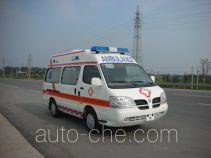 Faruide FRD5030XJH ambulance