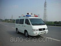 Faruide FRD5030XKC investigation team car