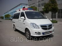 Faruide FRD5031XKC investigation team car