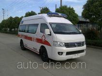 Faruide FRD5033XJH ambulance
