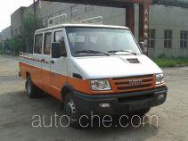 Freet Shenggong FRT5040XGC engineering works vehicle