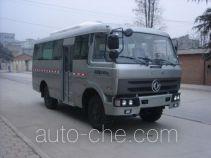Freet Shenggong FRT5070TSJ well test truck