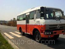 Freet Shenggong FRT5070TSJG5 well test truck