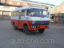 Freet Shenggong FRT5071TSJ well test truck