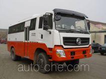 Freet Shenggong FRT5090TCJ logging truck