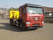 Freet Shenggong FRT5150TJCG5 well flushing truck