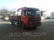 Freet Shenggong FRT5160JSQ5G5 truck mounted loader crane