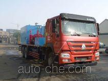 Freet Shenggong FRT5180TXLG5 dewaxing truck