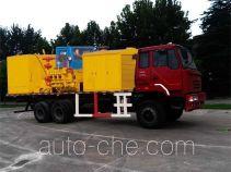 Freet Shenggong FRT5200TGJ cementing truck