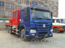 Freet Shenggong FRT5200TTJG5 well service truck