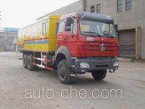 Freet Shenggong FRT5200TYS25G5 compressor truck
