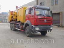 Freet Shenggong FRT5204TGJ cementing truck